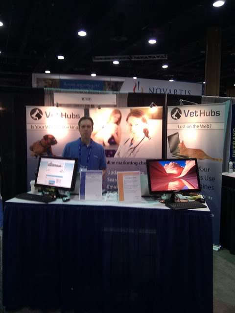 NAVC-2011-VetHubs-booth