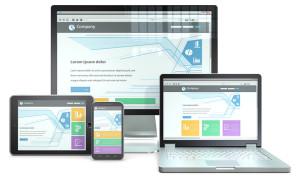 vet website design