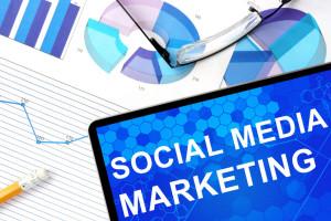 social media for vets